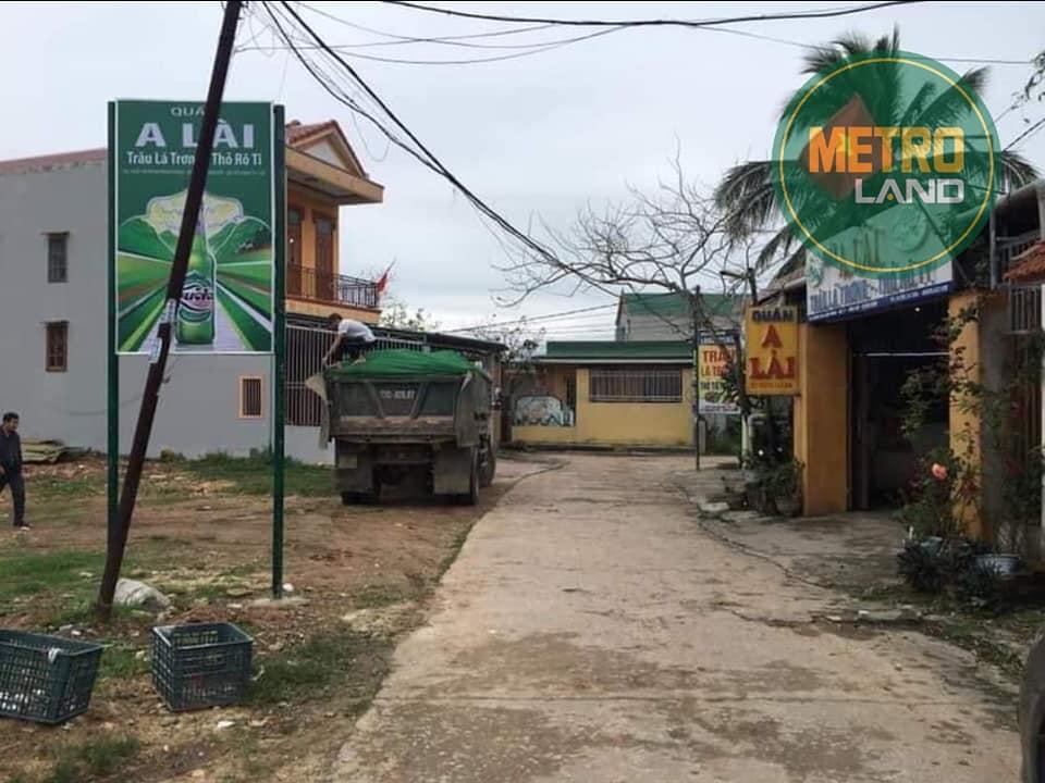 Ngõ 189 Phan Đình Phùng_Bắc Lý - Đồng Hới